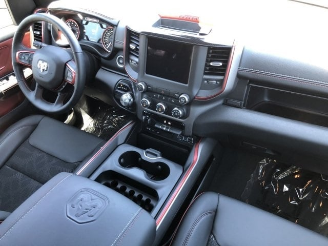 2019 Ram 1500 Crew Cab 4x2,  Pickup #KN912624 - photo 14