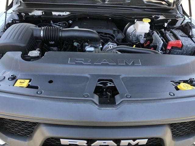 2019 Ram 1500 Crew Cab 4x2,  Pickup #KN912624 - photo 5