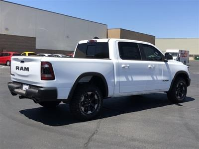 2019 Ram 1500 Crew Cab 4x2,  Pickup #KN912624 - photo 2