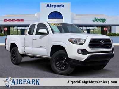 2016 Tacoma Double Cab 4x2, Pickup #KN912625A - photo 1