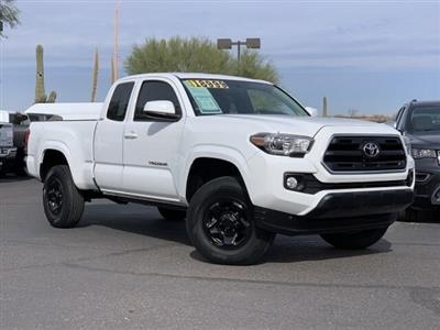 2016 Tacoma Double Cab 4x2, Pickup #KN912625A - photo 4