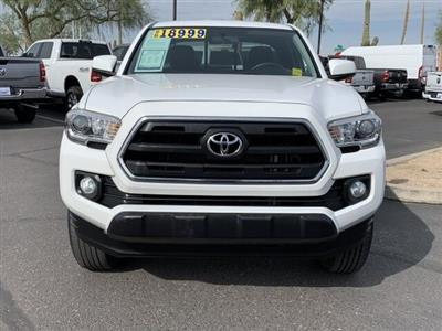 2016 Tacoma Double Cab 4x2, Pickup #KN912625A - photo 12