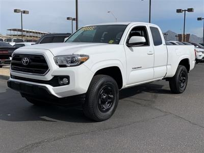 2016 Tacoma Double Cab 4x2, Pickup #KN912625A - photo 16