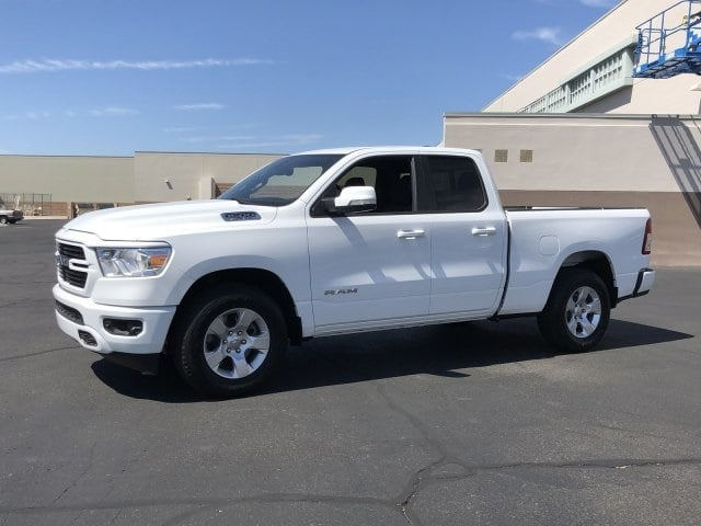 2019 Ram 1500 Quad Cab 4x2,  Pickup #KN912628 - photo 3