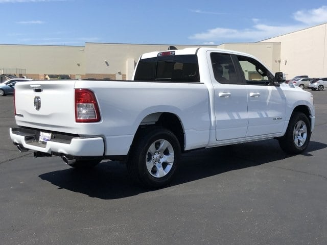 2019 Ram 1500 Quad Cab 4x2,  Pickup #KN912628 - photo 2
