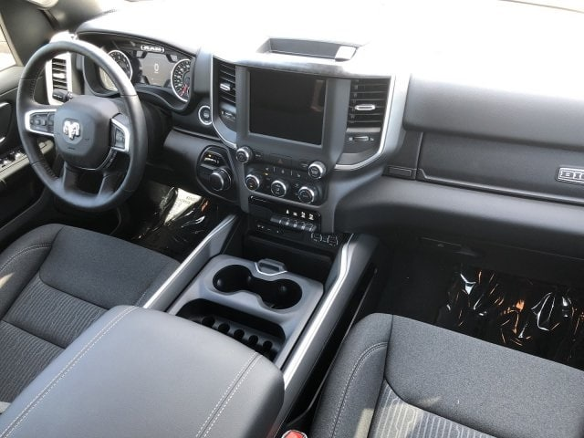 2019 Ram 1500 Quad Cab 4x2,  Pickup #KN912629 - photo 14