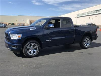 2019 Ram 1500 Quad Cab 4x2,  Pickup #KN912629 - photo 3