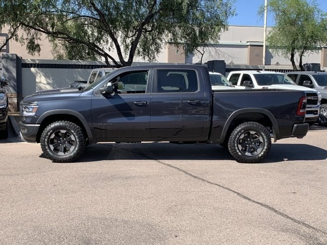 2019 Ram 1500 Crew Cab 4x4, Pickup #KN913577 - photo 6