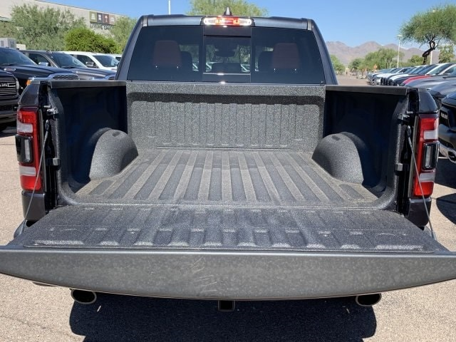2019 Ram 1500 Crew Cab 4x4, Pickup #KN913577 - photo 11