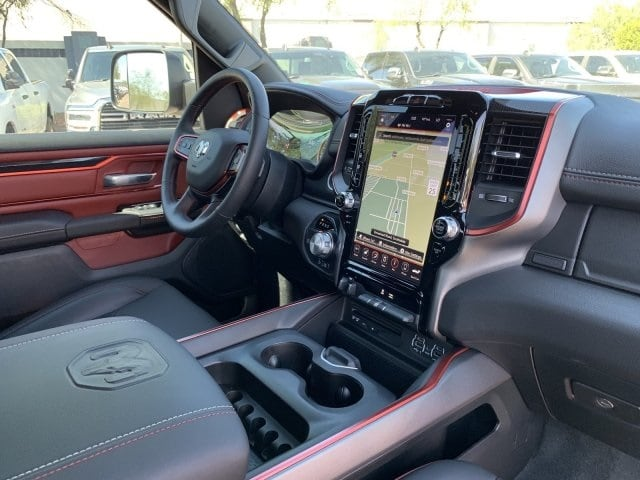 2019 Ram 1500 Crew Cab 4x4, Pickup #KN913577 - photo 12