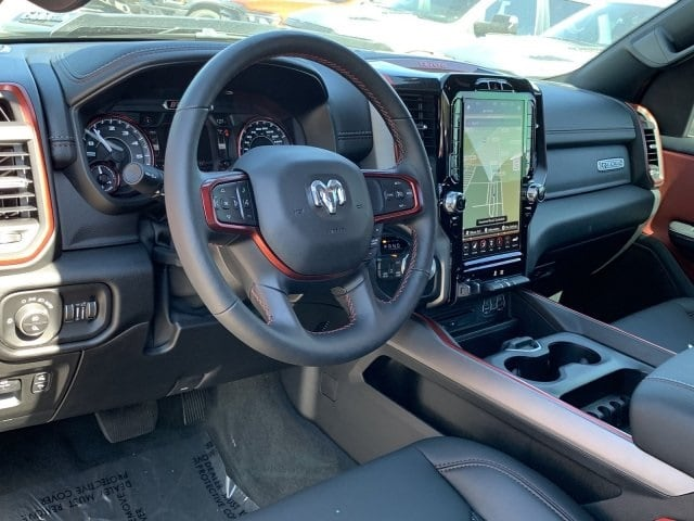 2019 Ram 1500 Crew Cab 4x4, Pickup #KN913577 - photo 16