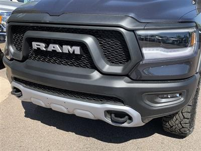 2019 Ram 1500 Crew Cab 4x4, Pickup #KN913577 - photo 8