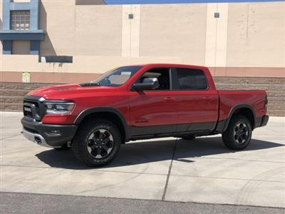2019 Ram 1500 Crew Cab 4x4,  Pickup #KN913579 - photo 3
