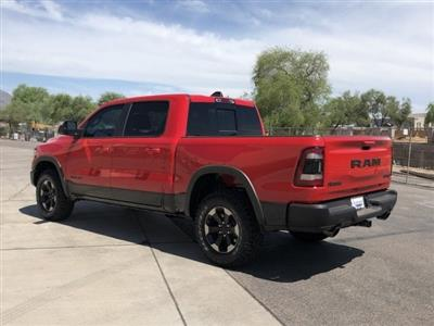 2019 Ram 1500 Crew Cab 4x4,  Pickup #KN913579 - photo 4