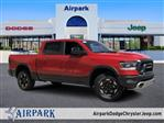 2019 Ram 1500 Crew Cab 4x4,  Pickup #KN913579 - photo 1