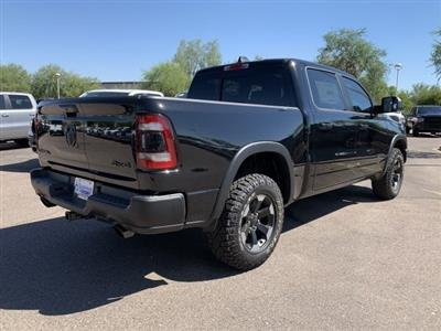 2019 Ram 1500 Crew Cab 4x4,  Pickup #KN913584 - photo 2