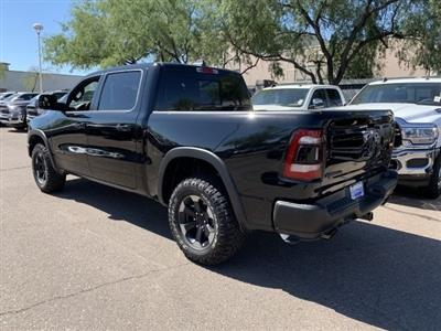 2019 Ram 1500 Crew Cab 4x4,  Pickup #KN913584 - photo 5