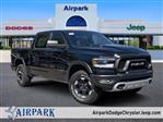 2019 Ram 1500 Crew Cab 4x4,  Pickup #KN913584 - photo 1