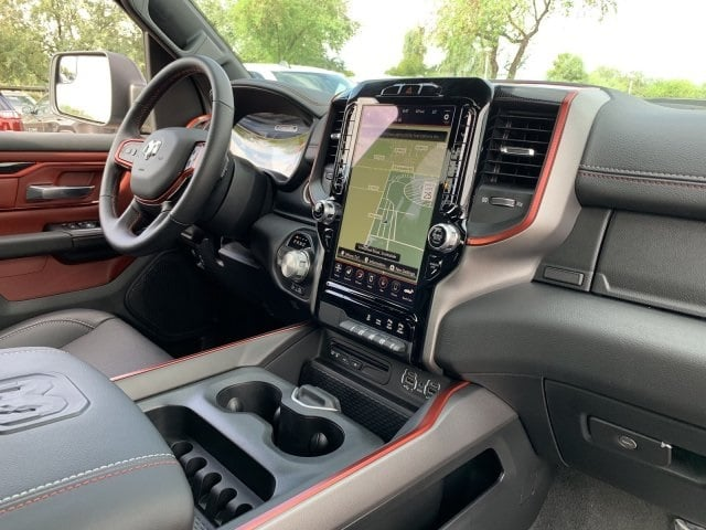 2019 Ram 1500 Crew Cab 4x4,  Pickup #KN913593 - photo 12