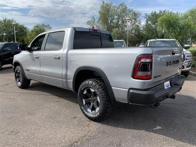 2019 Ram 1500 Crew Cab 4x4,  Pickup #KN913593 - photo 5