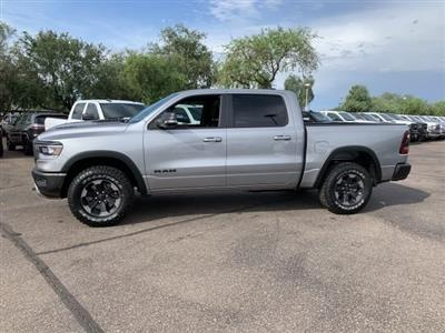 2019 Ram 1500 Crew Cab 4x4,  Pickup #KN913593 - photo 6