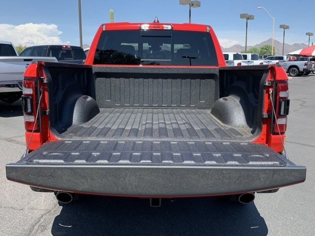 2019 Ram 1500 Crew Cab 4x4,  Pickup #KN913594 - photo 11