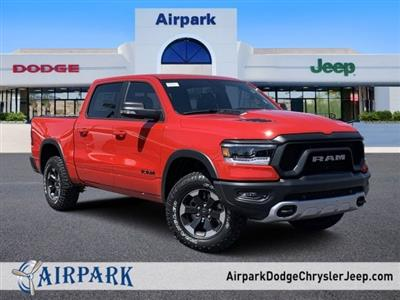 2019 Ram 1500 Crew Cab 4x4,  Pickup #KN913594 - photo 1