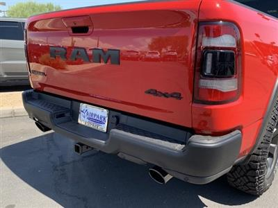 2019 Ram 1500 Crew Cab 4x4,  Pickup #KN913594 - photo 4