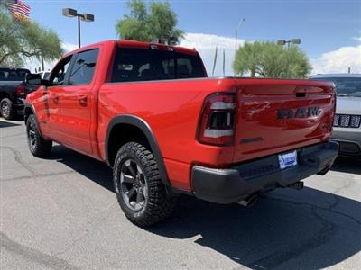 2019 Ram 1500 Crew Cab 4x4,  Pickup #KN913594 - photo 5