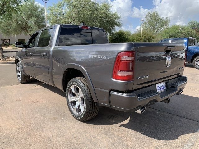 2019 Ram 1500 Crew Cab 4x4,  Pickup #KN921992 - photo 4