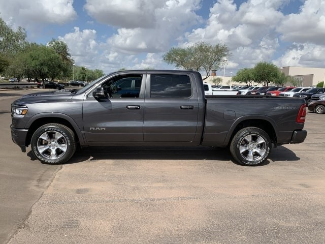 2019 Ram 1500 Crew Cab 4x4,  Pickup #KN921992 - photo 5