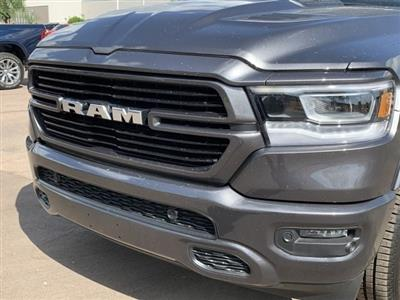 2019 Ram 1500 Crew Cab 4x4,  Pickup #KN921992 - photo 7