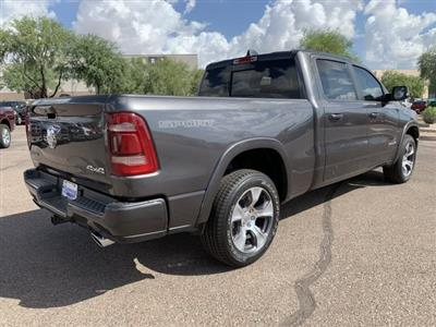 2019 Ram 1500 Crew Cab 4x4,  Pickup #KN921992 - photo 2