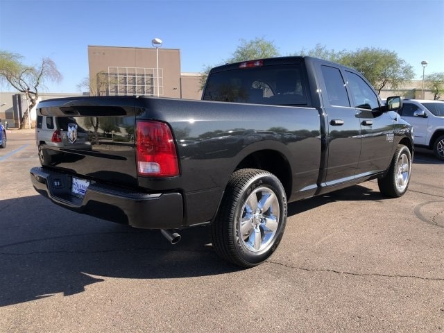 2019 Ram 1500 Quad Cab 4x2,  Pickup #KS516160 - photo 2