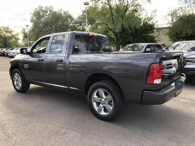 2019 Ram 1500 Quad Cab 4x2,  Pickup #KS516162 - photo 3