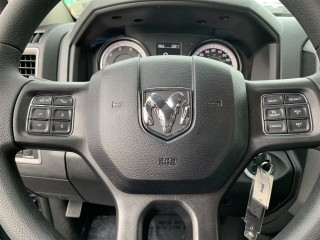 2019 Ram 1500 Quad Cab 4x2,  Pickup #KS516164 - photo 12