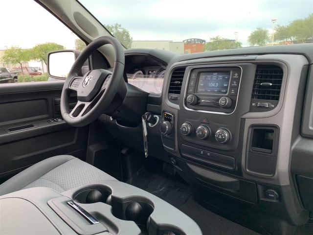 2019 Ram 1500 Quad Cab 4x2,  Pickup #KS516164 - photo 5