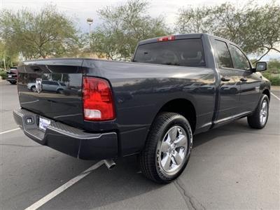 2019 Ram 1500 Quad Cab 4x2,  Pickup #KS516164 - photo 2
