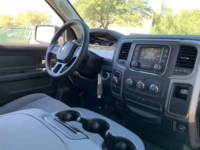 2019 Ram 1500 Quad Cab 4x2,  Pickup #KS516168 - photo 5
