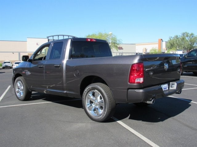 2019 Ram 1500 Quad Cab 4x2, Pickup #KS516170 - photo 4