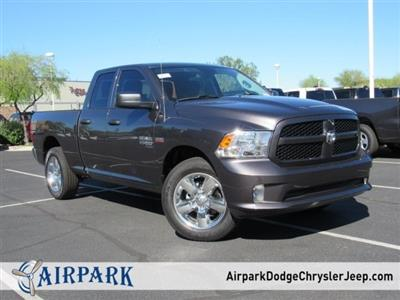 2019 Ram 1500 Quad Cab 4x2,  Pickup #KS516170 - photo 1