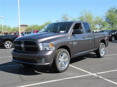 2019 Ram 1500 Quad Cab 4x2,  Pickup #KS516170 - photo 3
