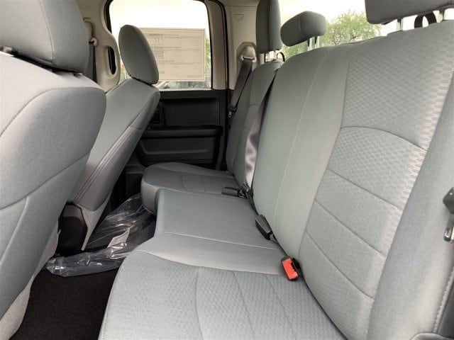 2019 Ram 1500 Quad Cab 4x2,  Pickup #KS525747 - photo 7