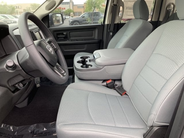 2019 Ram 1500 Quad Cab 4x2,  Pickup #KS525747 - photo 8