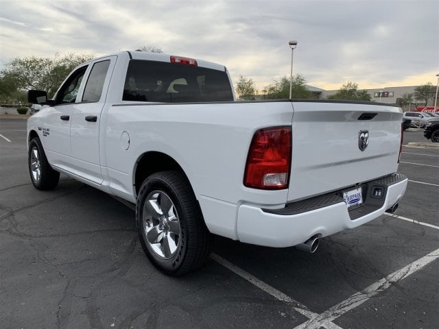 2019 Ram 1500 Quad Cab 4x2,  Pickup #KS525747 - photo 3