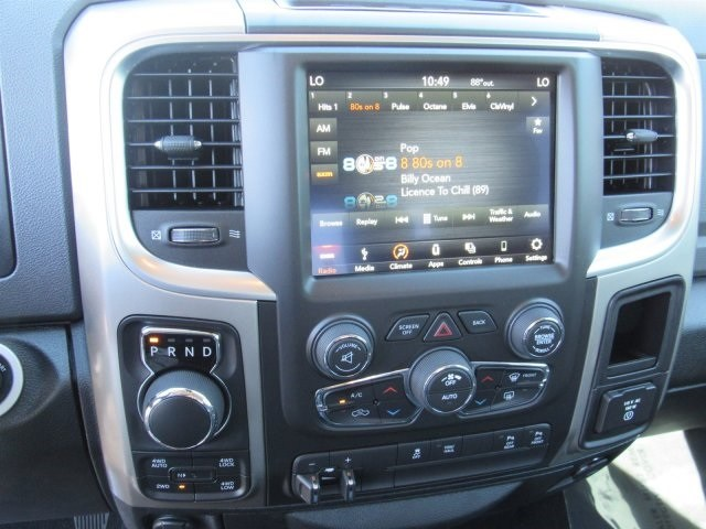 2019 Ram 1500 Crew Cab 4x4,  Pickup #KS536409 - photo 8