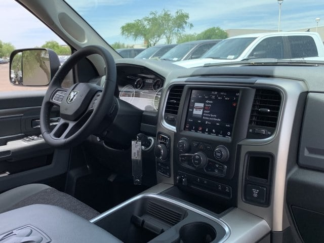 2019 Ram 1500 Crew Cab 4x4,  Pickup #KS537626 - photo 11