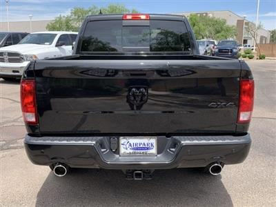 2019 Ram 1500 Crew Cab 4x4,  Pickup #KS537626 - photo 9