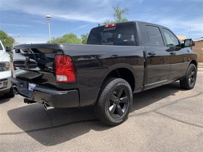 2019 Ram 1500 Crew Cab 4x4,  Pickup #KS537626 - photo 2