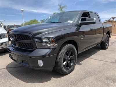2019 Ram 1500 Crew Cab 4x4,  Pickup #KS537626 - photo 6